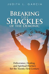 Book Teaches Spiritual Seekers how to Break the Bondage of Evil