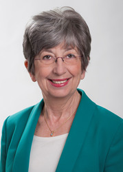 Sonja Connor, MS, RDN, LD