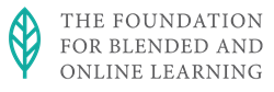 Foundation for Blended and Online Learning Logo