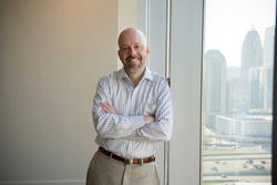 Sean Taylor, Incoming Managing Partner
