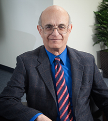 Yoram Neumann, PhD, Chancellor and CEO, Touro University Worldwide