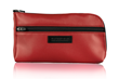 Limited-edition Microtech Gear Pouches — in red