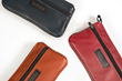 Limited-edition premium leather Gear Pouches