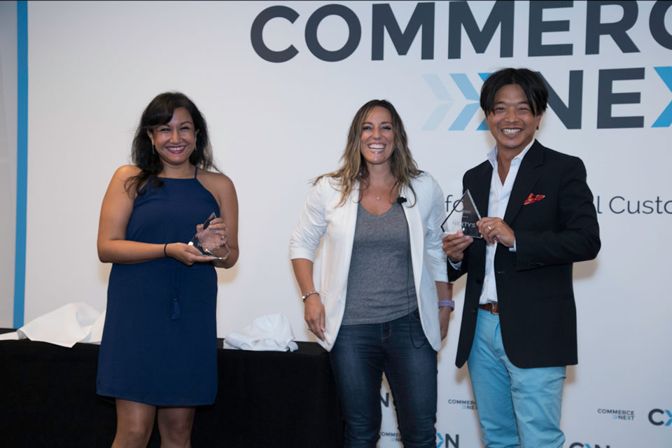 CommerceNext Announces The Return Of The CommerceNexty's For
