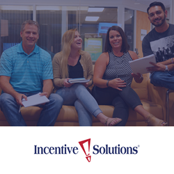 Incentive Solutions Partners with The CapStreet Group.