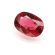 10 ct. Burmese Red Spinel. Sourced by Jeffrey Bilgore