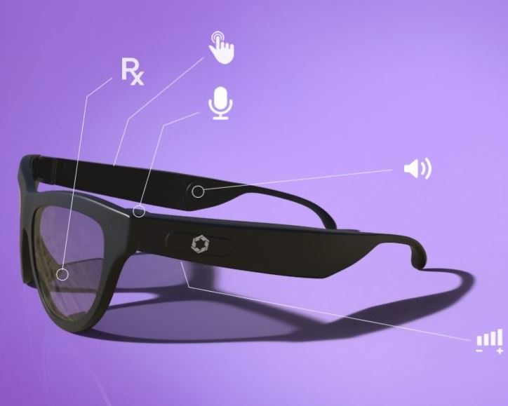 50d24cd140af LUCYD Launches eShop for Cutting-edge Spectacles and Smartglasses ...