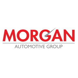 Morgan Auto Grouop Logo PRESS RELEASE BY FRANCIS MARIELA FOR CK ADVERTISING