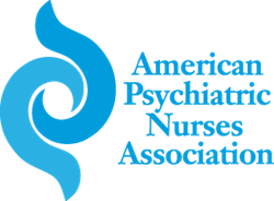 Logo of the American Psychiatric Nurses Association