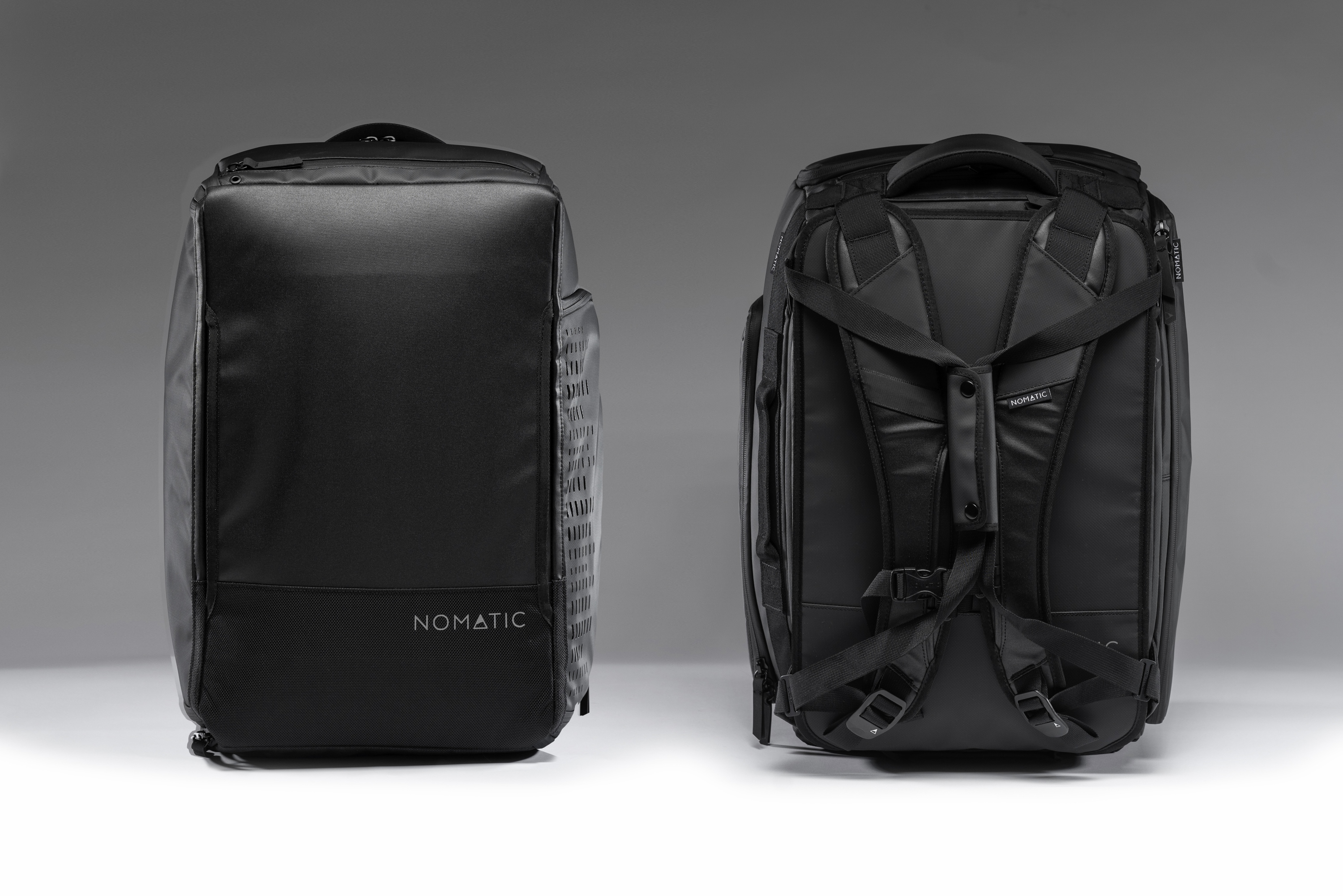 e885d0317 NOMATIC Introduces the Go Anywhere, Do Anything 30 Liter Travel Bag ...