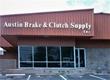 Austin Brake & Clutch Supply