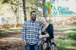 Jerome and Kyara Philips - Newest A Place At Home Franchise Owners