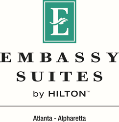 Embassy Suites by Hilton Atlanta-Alpharetta Logo