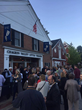 Opening night at the Chagrin Documentary Film Festival