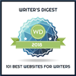 "Winning Writers is one of the ""101 Best Websites for Writers"" (Writer's Digest, 2015-2018)"
