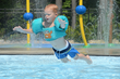 Jump Into Fun at Cascade Cove