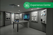 Smart home security and automation 'Experience center'