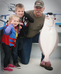 Flash Sport Fishing Charters Adds Second Boat to the San Francisco Bay Area Fleet