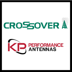 KP Performance Antennas Welcomes Crossover as New Stocking Distributor