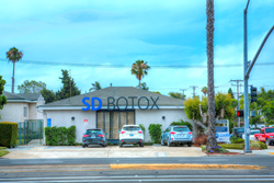 SDBotox, a Medispa located in San Diego CA