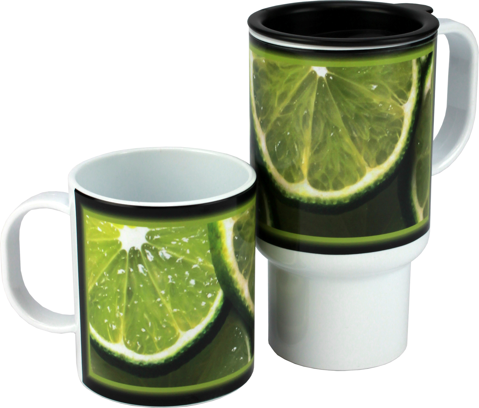 Condé Introduces PolyMugs For Sublimation Transfer - Virtual