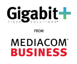 Gigabit+ Fiber Solutions from Mediacom Business