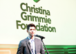 Hunter March hosts The Christina Grimmie Foundation Gala