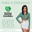 Christina Grimmie Foundation 2nd Annual Event