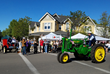 "Los Olivos ""Day in the Country"" Parade 