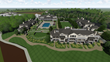 New Hotel and Clubhouse and Remodel of Existing Clubhouse