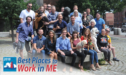 Trueline - Best Places to Work in Maine 2018