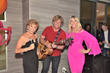 Forbes entertains alongside Singers Darren Dowler (Paul Revere & the Raiders lead vocal) and Rockstar Lynn Rose