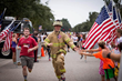 9/11 Heroes Run National Series to Host Paralympic Wounded Warrior on Running Challenge
