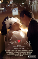 """""""Love Cecy"""" poster"""