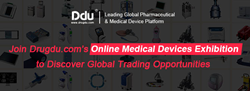 Join Drugdu.com's Online Medical Devices Exhibition to Discover  Global Trading Opportunities