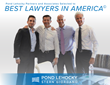 Pond Lehocky Best Lawyers 2019