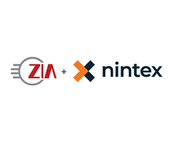 Nintex and Zia Consulting Announce Partnership