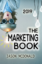 The Marketing Book: One of the Best Books of 2019