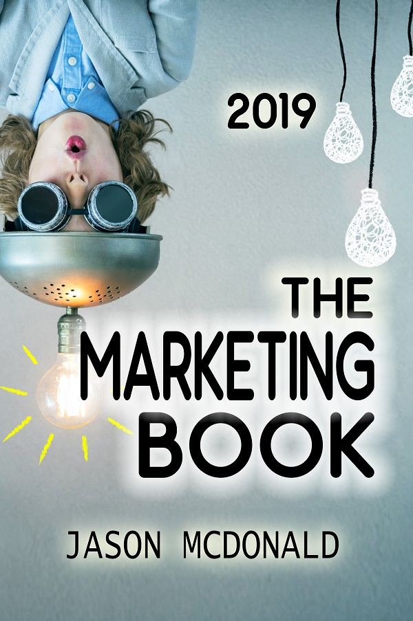 The best (in our opinion) online marketing books and resources