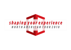Shaping Your Experience logo