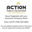 Action Public Adjuster