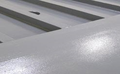 Image of Tennant Coatings' ChemXP secondary containment coating