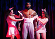 Tyson Beckford returns to Chippendales at Rio All-Suite Hotel & Casino in Las Vegas Sept. 27-Nov.3, 2018