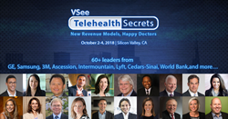 VSee Telehealth Conference 2018