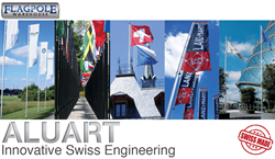 ALUART Innovative Swiss Engineering