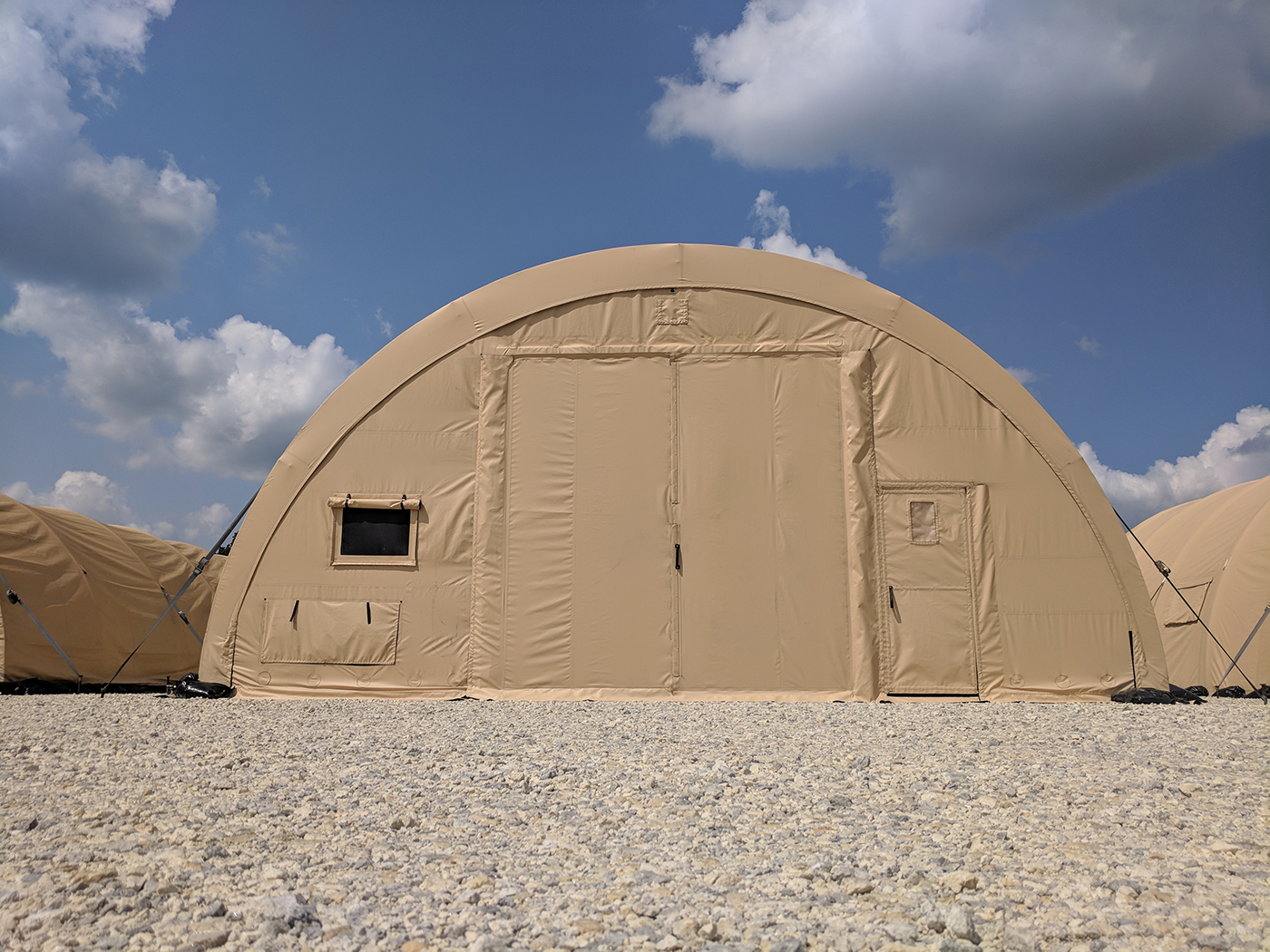 Celinau0027s Medium ShelterCelina Medium Shelters use the same base frame system as the Small Shelter but itu0027s made to cover larger spaces. & Celina Tent Inc. Acquires St. Marys Ohio Assembly Space to Support ...