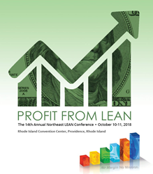 Northeast Lean Conference logo