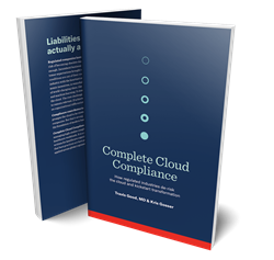 Complete cloud compliance book