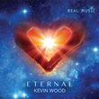 "Cover to Kevin Wood's Commercial and Critical Smash ""Eternal"""