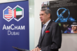 U.S. Consul General in Dubai - H.E. Philip Frayne